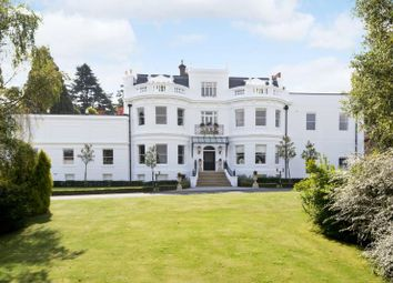 Thumbnail 3 bed flat for sale in Ide Hill Hall, Phillippines Shaw, Ide Hill, Kent