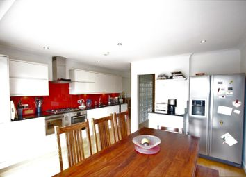 Thumbnail 5 bed terraced house for sale in Elephant Lane, Rotherhithe