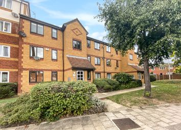 Thumbnail 1 bed flat for sale in Ruston Road, Woolwich