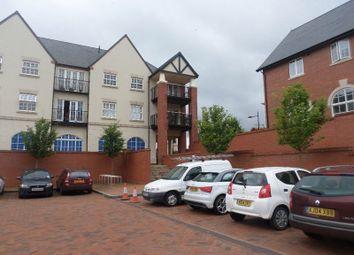 Thumbnail 2 bed flat to rent in Green Moors, Lightmoor, Telford