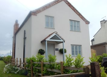 Thumbnail 3 bedroom detached house to rent in Main Road, Barnstone, Nottingham