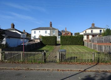 Thumbnail 3 bed semi-detached house to rent in Valley Terrace, Valley Road, Leiston