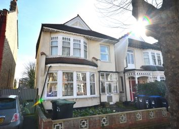 Thumbnail 2 bed flat for sale in Grovelands Road, Palmers Green