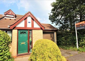 2 bed semi-detached house for sale in Division Street, Bolton BL3