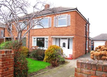 Thumbnail 3 bedroom semi-detached house for sale in Acklam Road, Acklam, Middlesbrough