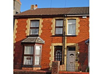 3 bed semi-detached house for sale in Commercial Street, Hengoed CF82