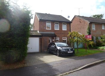 Thumbnail 3 bed property to rent in Huntingdon Close, Lower Earley, Reading