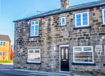 Thumbnail 1 bedroom town house for sale in Common Lane, East Ardsley, Wakefield