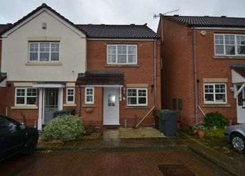 Thumbnail 2 bed detached house to rent in Oakland Grove, Bromsgrove, Bromsgrove