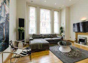 2 bed maisonette to rent in Harrington Gardens, South Kensington SW7