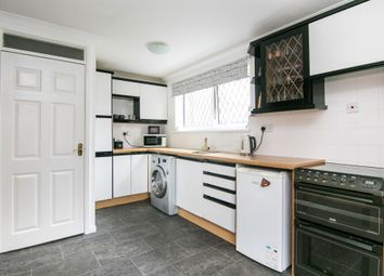 Thumbnail 2 bed flat for sale in Caernarvon Court, Wirral, Higher Bebington