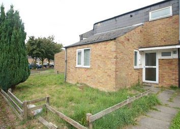 Thumbnail 1 bedroom terraced house to rent in Genoa Court, Andover