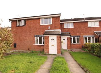 Thumbnail 2 bed terraced house for sale in Mandarin Green, Broadheath, Altrincham
