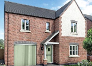 Thumbnail 4 bed detached house for sale in Plot 15 Rempstone, Holborn Place, Holborn View, Codnor