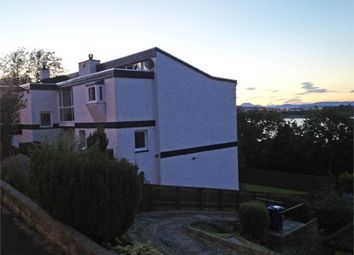 Thumbnail 5 bed detached house for sale in Glencairn Road, Langbank, Port Glasgow, Renfrewshire
