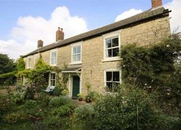 Thumbnail 4 bed property for sale in Bishop Norton Road, Glentham, Lincolnshire