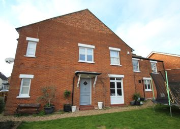 Thumbnail 3 bedroom detached house for sale in Manor Road, Aylesbury