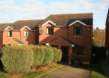 Thumbnail 2 bed semi-detached house to rent in Bollin Drive, Congleton