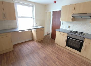 Thumbnail 1 bed flat to rent in Albert Street, Gosport