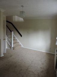Thumbnail 1 bedroom semi-detached house to rent in Schooner Way, Warsash, Southampton