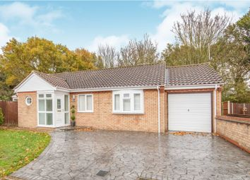 Thumbnail 3 bed bungalow to rent in Laxfield Way, Lowestoft