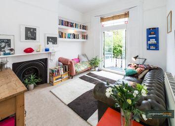 Thumbnail 2 bedroom flat for sale in Uxbridge Road, Shepherds Bush, London