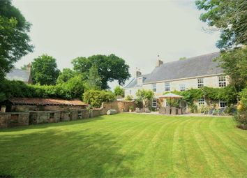 Thumbnail 4 bed terraced house for sale in La Route De Ste Marie, St. Mary, Jersey