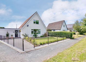 Thumbnail 3 bed property for sale in Orchard Way, Offord D'arcy, St. Neots.