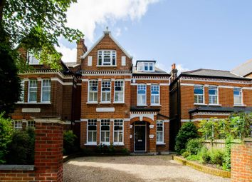 Thumbnail 7 bed property to rent in Trinity Crescent, Wandsworth Common