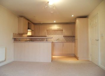 Thumbnail 2 bed flat to rent in Brunel Crescent, Swindon