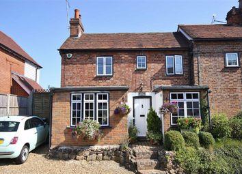 Thumbnail 2 bed semi-detached house for sale in Long Mill Lane, Platt, Sevenoaks