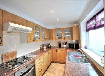 Thumbnail 2 bed terraced house for sale in Elliott Street, Preston, Lancashire