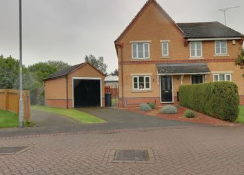 Thumbnail 3 bed semi-detached house for sale in Milton Way, Ettiley Heath, Sandbach