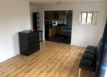 Thumbnail 2 bed flat to rent in St Christophers Court, Marina, Swansea.