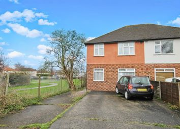 Thumbnail 2 bed flat for sale in Windmill Lane, Greenford