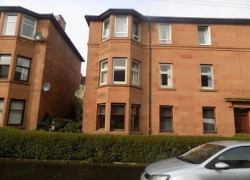 Thumbnail 3 bed flat for sale in Brisbane Street, Glasgow