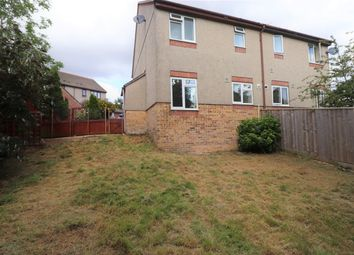 1 bed semi-detached house for sale in Sennen Close, Torpoint PL11