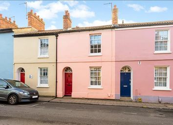 2 bed terraced house for sale in Observatory Street, Oxford, Oxfordshire OX2