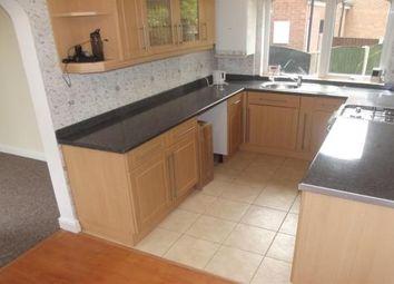 Thumbnail 1 bedroom flat to rent in Sandays Close, Nottingham