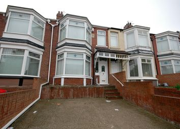 Thumbnail 4 bedroom terraced house for sale in Prissick School Base, Marton Road, Middlesbrough