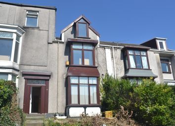 Thumbnail 2 bed terraced house to rent in Terrace Road, Swansea