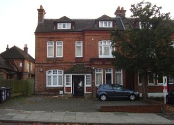 Thumbnail 2 bed flat to rent in Tooting Bec Garden, Streatham