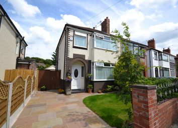 Thumbnail 3 bed semi-detached house for sale in Derwent Drive, Litherland, Liverpool