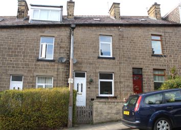 3 bed terraced house for sale in Percy Street, Bingley, West Yorkshire BD16