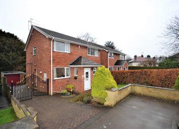 4 bed detached house for sale in Dorrington Grove, Porthill, Newcastle-Under-Lyme ST5