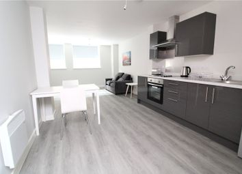 Thumbnail 1 bed flat to rent in East Point, East Street, Leeds, West Yorkshire