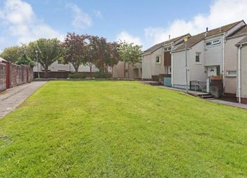 Thumbnail 2 bed terraced house for sale in Foxglove Place, Ayr, South Ayrshire, Scotland