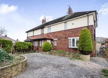 Thumbnail 3 bed semi-detached house for sale in Walney Place, Blackpool, Lancashire, England