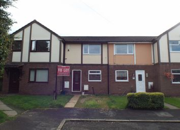 Thumbnail 2 bed terraced house to rent in Rivington Road, Chorley