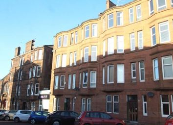 Thumbnail 1 bed property for sale in Cordiner Street, Glasgow, Lanarkshire
